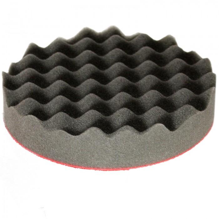 polierscheibe soft gewaffelt 150 x 30 mm 1x polierhaube brestol. Black Bedroom Furniture Sets. Home Design Ideas