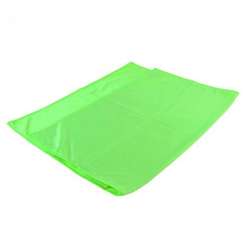 GLAS- & SPIEGELTUCH PROFI XL 50 x 70 cm - grün