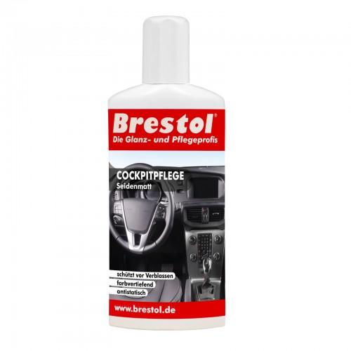 COCKPITPFLEGE SEIDENMATT 250 ml - Kunststoffpfleger