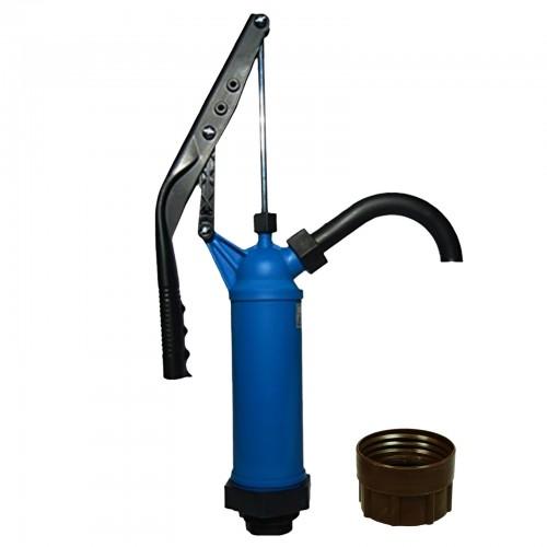 FASSPUMPE VARIO inkl. Adapter für 60 Liter