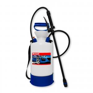 DRUCKSPRÜHER 6 Liter - mit Viton-Dichtung - säurebeständig