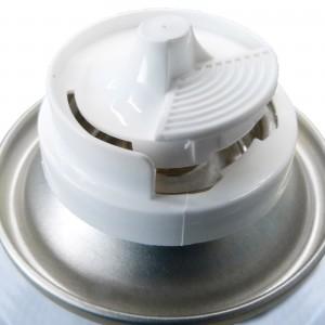 KLIMAANLAGENREINIGER 2x 200 ml - Desinfektion für Klimaanlagen & Fahrzeuginnenraum