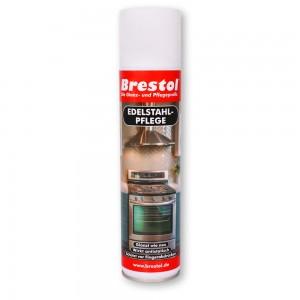 Edelstahlpflege Spray 400 ml