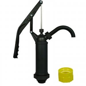 FASSPUMPE VARIO PROFI säurebeständig inkl. Adapter für 30 Liter