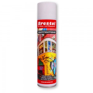 GRAFFITIENTFERNER Spray 400 ml