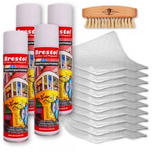 GRAFFITIENTFERNER Spray 400 ml SET3