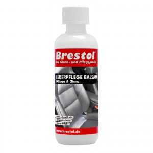 LEDERPFLEGE BALSAM 300 ml - für alle Glattlederarten