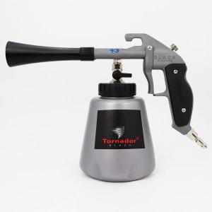 TORNADOR BLACK Z-020RS - Reinigungspistole